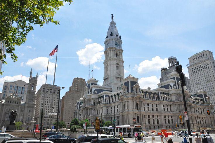 Que faire lors d'un voyage à Philadelphie? Voilà dix bonnes idées à visiter, voir, ou manger, dans la ville qui a vu naître les Etats-Unis