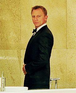 Evening Party Look-Tuxedo for men