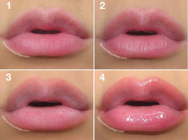 lip two