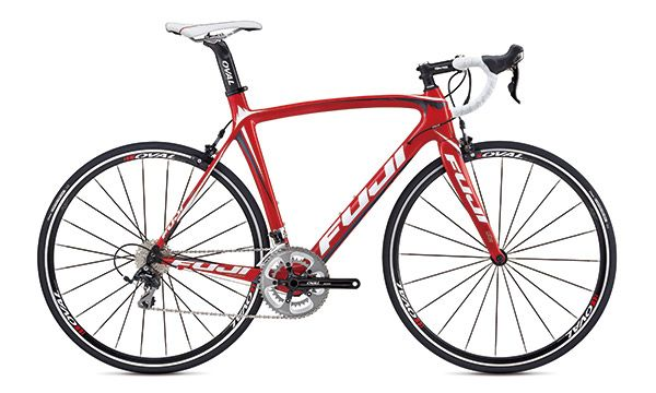 Fuji Bikes | ROAD | COMPETITION SERIES | SST 2.3