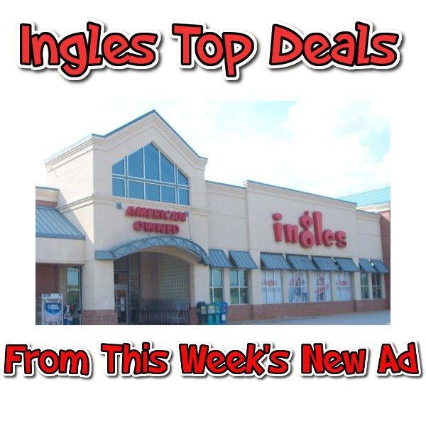 Ingles Top Deals of the Week 9/7 until end date 9/13 - http://couponsdowork.com/ingles-store/ingles-top-deals-weekly-97913/