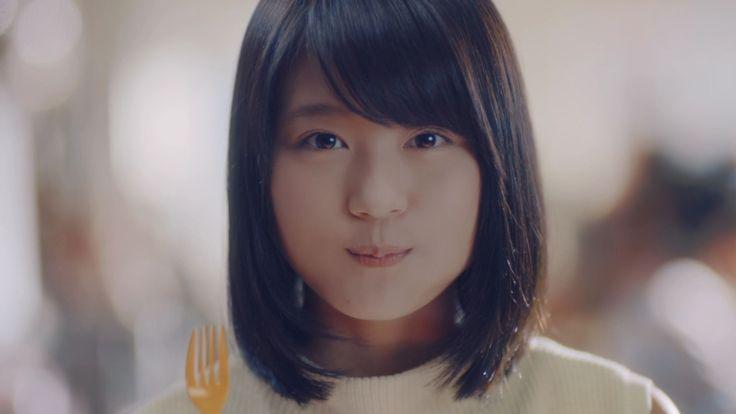 有村架純、恋するOLの1日演じる 『wicca(ウィッカ)』Web限定動画「かわいくはたらく有村さん」