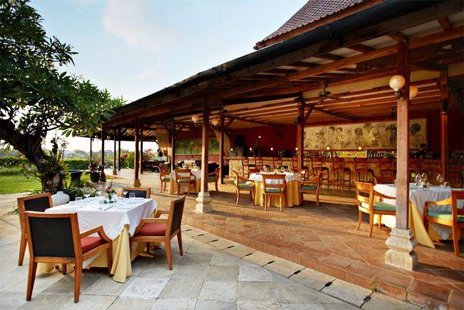 Warisan Restaurant Seminyak Bali