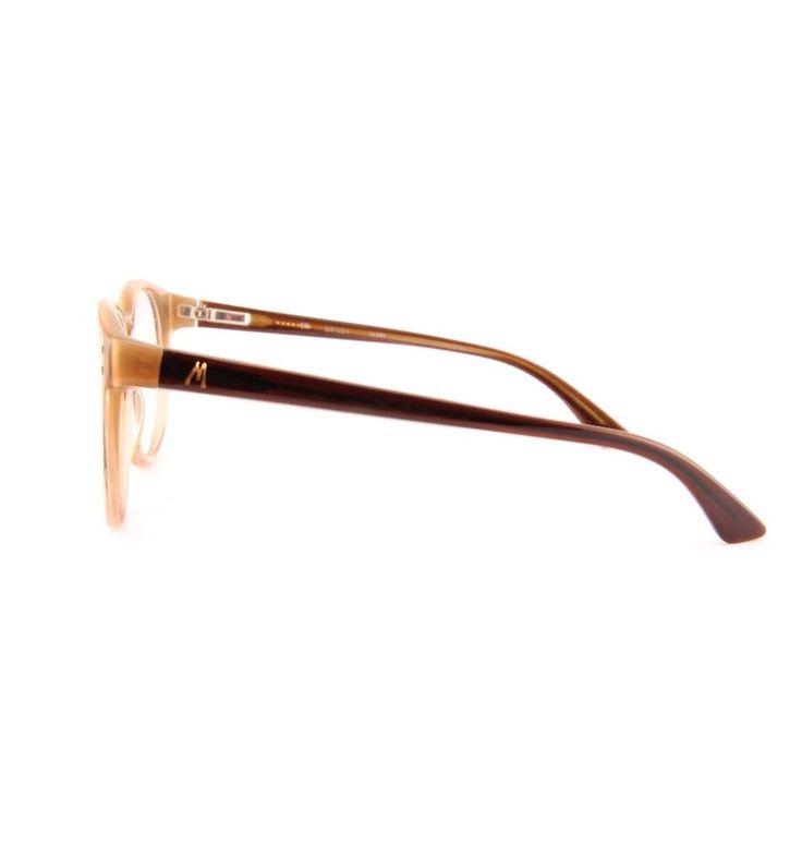Women eyeglasses Guess by Marciano GM127 GLDBRN #guess #eyeglasses #women #fashion #luxuryoptic