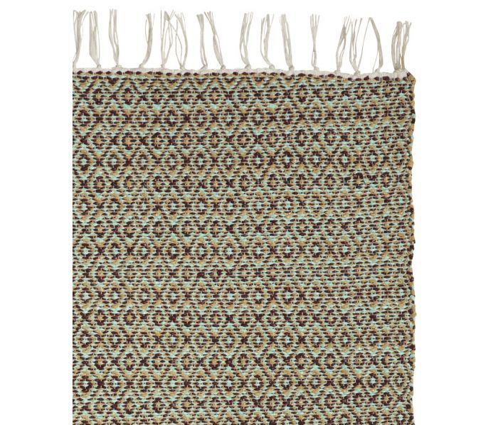 House Doctor kunststof vloerkleed   loper   textiel   Deens
