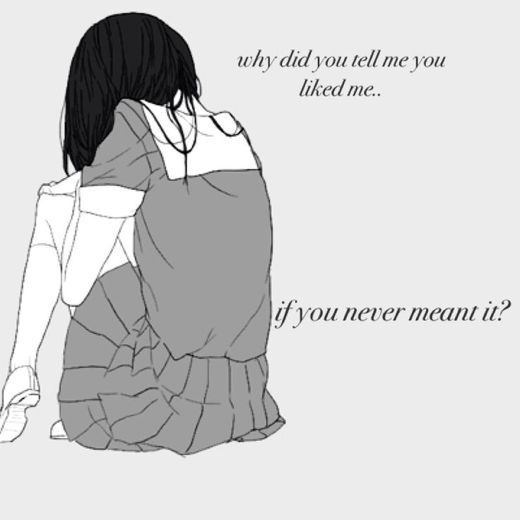 Perfect Manga Anime Quotes For Broken Hearted Person MangaPanda