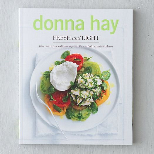 Donna Hay can do NO WRONG. I need this book, stat. oh wait, I HAVE this book!!
