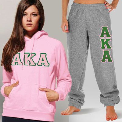 Alpha Kappa Alpha Sorority Packages