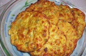 Sastojci 750 gr narendanih tikvica 250 gr feta sir 2 kasicice sveze mirodjije/kapra 120 – 150 gr brasna 3 komada umucena jaja po u...