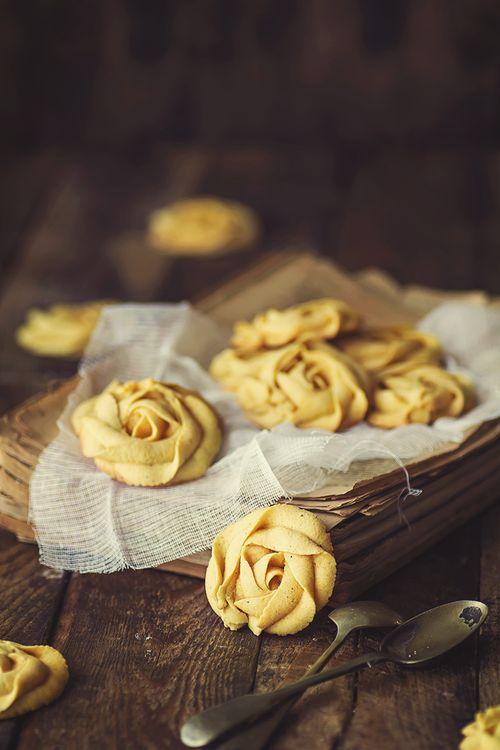 Pumpkin Cookies   Kanela & Lemon
