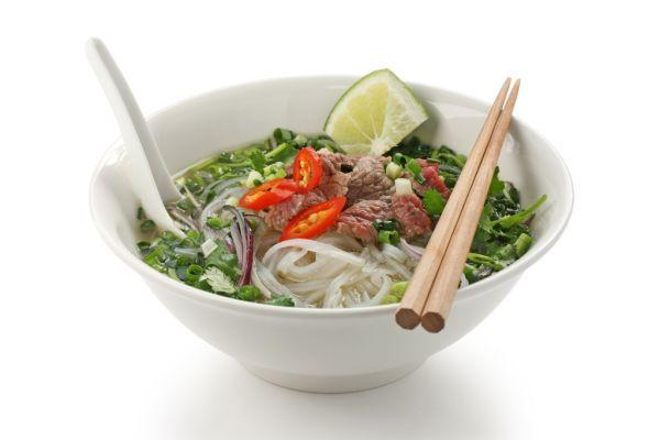 Vietnamská polievka PHO - Recept pre každého kuchára, množstvo receptov pre pečenie a varenie. Recepty pre chutný život. Slovenské jedlá a medzinárodná kuchyňa