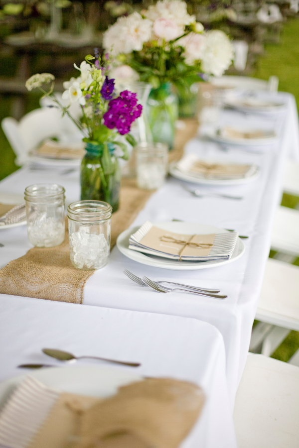 376 Best Images About Table Set Up Ideas On Pinterest