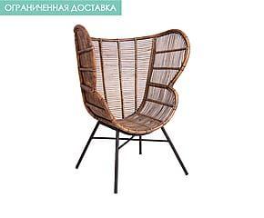 Кресло плетеное - ротанг - В120хШ74хД96