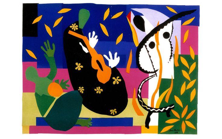 225 best images about all things artful on pinterest for Le violoniste a la fenetre henri matisse