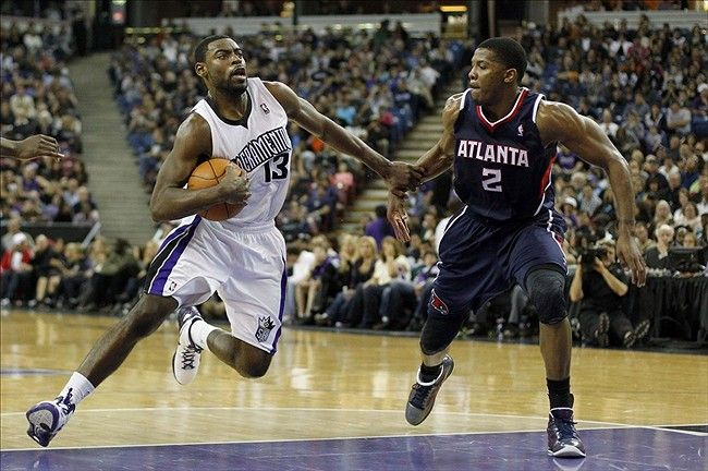 Amick – Sacramento Kings May Not Extend Tyreke Evans