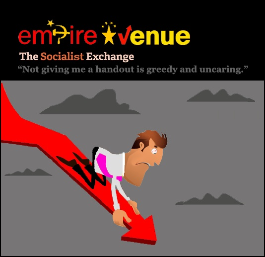 In 2011, I made this & more memes of the original artwork on the Empire Avenue homepage, as a parody the asburdity of what was going on at the time in the EAv community.: Avenue Memes, Empireavenue Eaves, Ea Achievement, Avenu Memes, Empire Avenue, Avenu Homepag, Empireavenu Eaves, Achievement Investment, Eaves Community