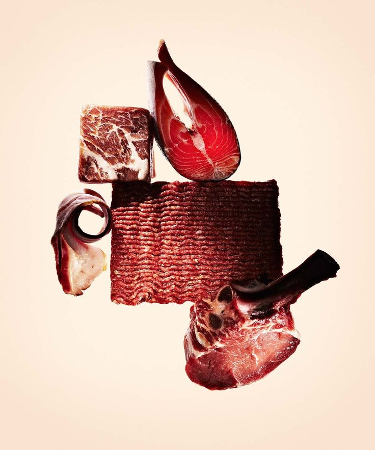 Conceptual food - Michael Crichton