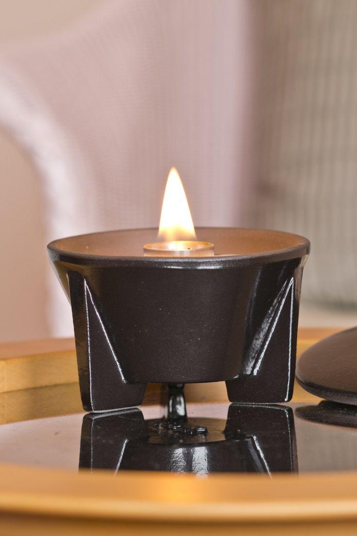 Schmelzfeuer Indoor CeraLava®   #DenkKeramik #Keramik #Ceramic #Pottery #Schmelzfeuer #WaxBurner #Vinnaljus #Indoor #CeraLava #Design #Kerzen #Kerze #candles #Fackel #Fackeln #Feuer #Terrasse #balkon #deko #dekoration #balcony