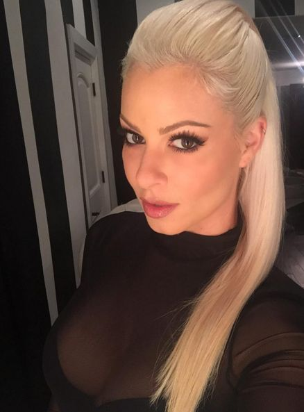 53 Best Maryse Ouellet Is The Greatest Woman Ever Images