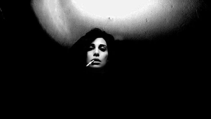 Yasmine Hamdan by Jean-Baptiste Mondino