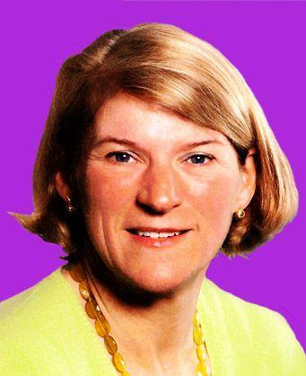 Ms Friedericke Eben