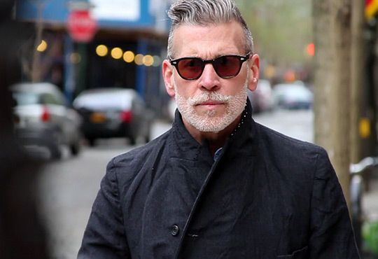 "More of the same from Jake Davis: his latest ""Test Shots"" subject exposes Nick Wooster on the streets of New York City. Without saying a damn word, the man comes off in a pleasant manner that showcases a total commitment…"