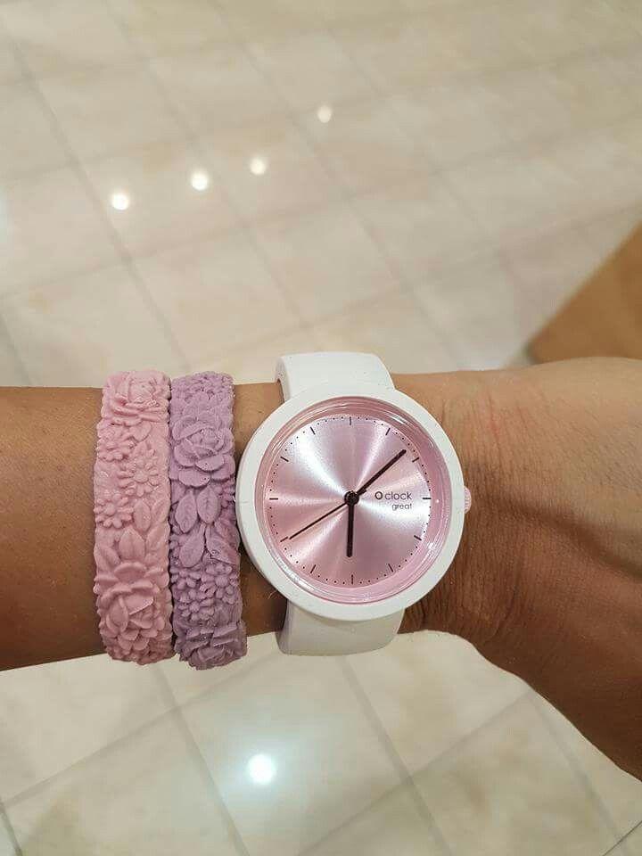 Pink love