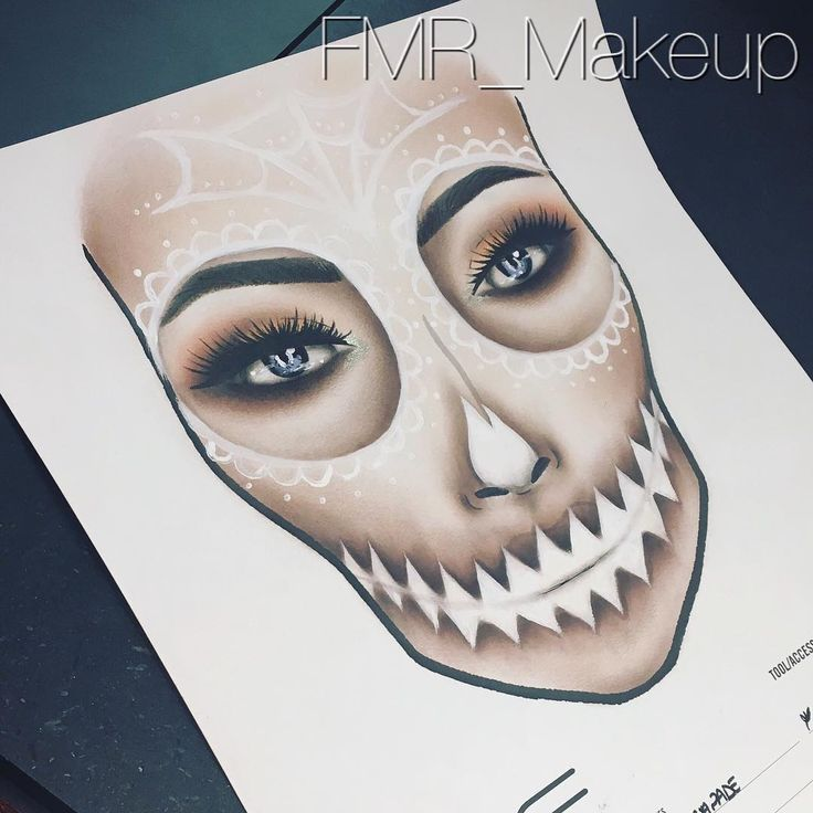 Halloween Facechart inspired by @kaymakeup_ #myartistcommunity #myartistcommunity_france #myartistcommunityfrance #macgirl #ilovemakeup #ilovemyjob #motd #makeup #makeuplover #makeupartist #makeupaddict #makeupjunkie #maquilleuse #instamakeup #macbordeaux #bordeaux #french #mua #fmrmakeup #themeday #halloween #halloweenmakeup #halloweenfacechart #facechart #facecharts #macfacechart #macfacecharts #halloweenbeauty @maccosmetics @mac_facechart @officialfacechart @facecharts @facechartsforus…