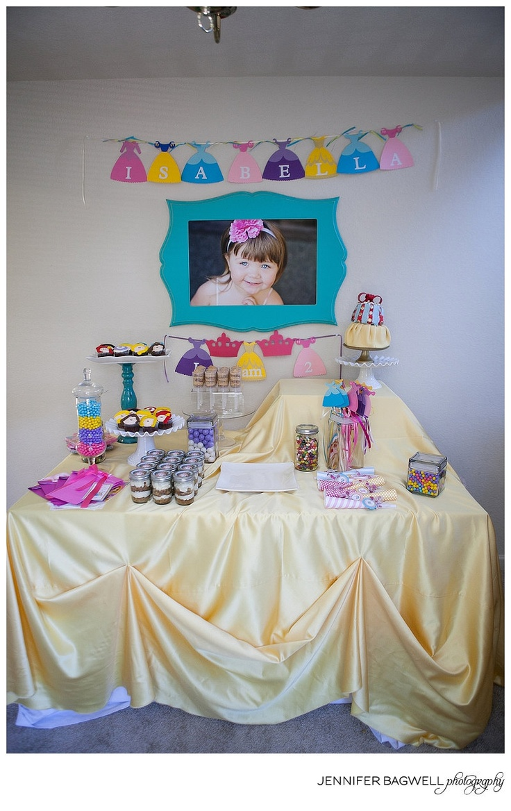Disney Princess Party Pack - Inspired.