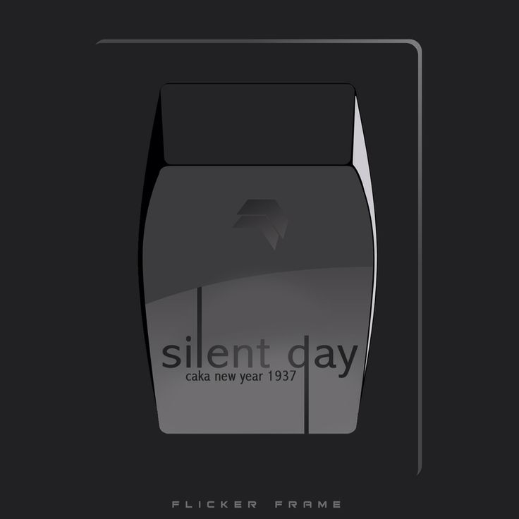 Silent day