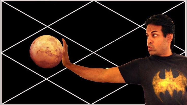 Why Is Planet Mars Named Mars? | Mars moons, Gernal