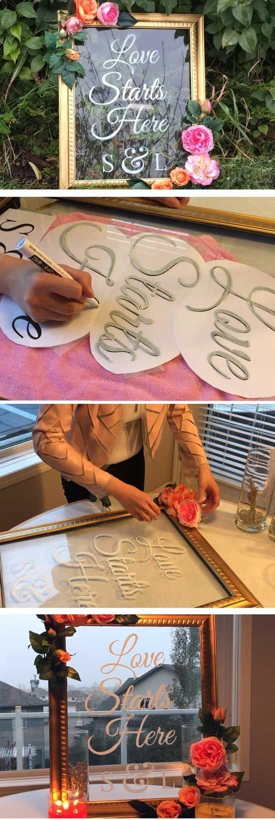 38 Cheap Wedding Ideas On A Small Budget #weddingphotography