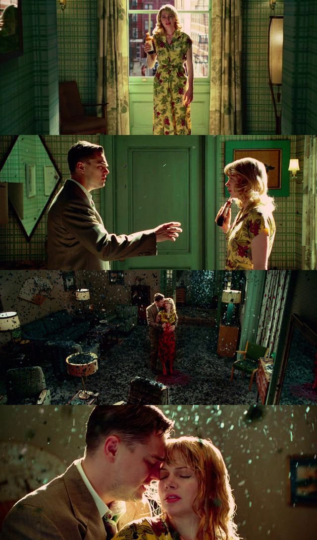 BEAUTY LIGHTING.......Shutter Island (Robert Richardson) watch this movie free here: http://realfreestreaming.com