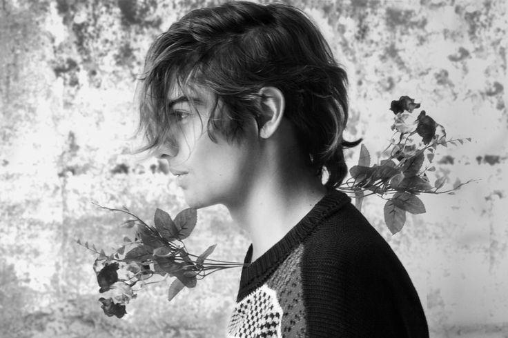 María Magenta :  #Flowers