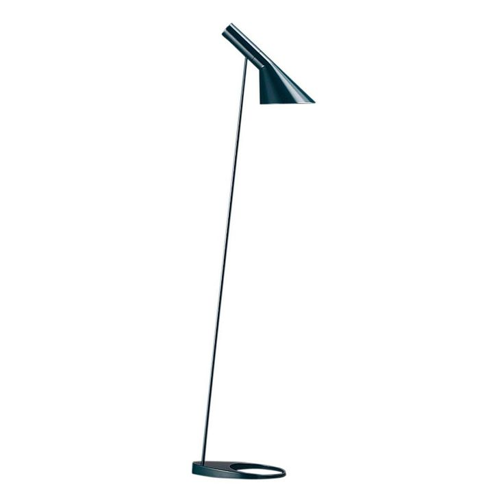 Louis Poulsen AJ Floor Lamp   Houseology