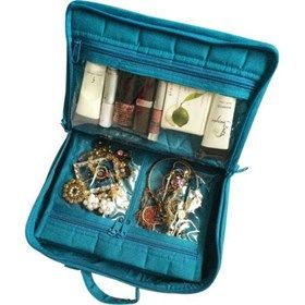 Large Make-Up Jewellery Org - PA14 Yazzii - The Craft Accessory Leaders
