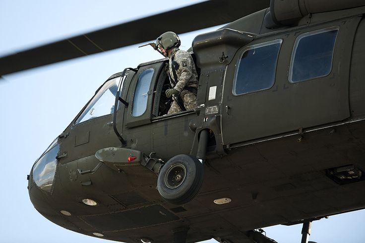 Helicopter American Army - Made possible by www.iCraiova.com