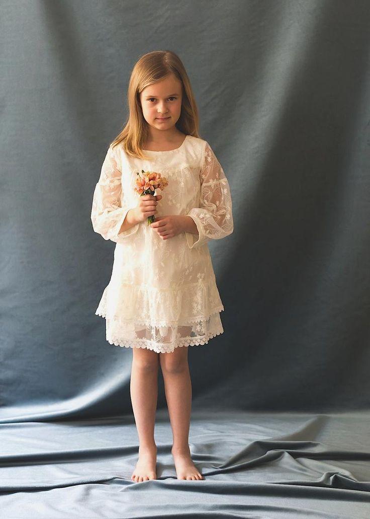 Amelia dress | Children | Minna.co.uk