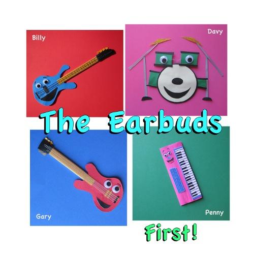 Music for kids that parents can enjoy, too!: Childrensmus Bass, Www Theearbudsband Com Music, Kids Mus, For Kids, Earbud Www Theearbudsband Com, Guitar Drums, Music Childrensmus, Bass Guitar, Drums Keys