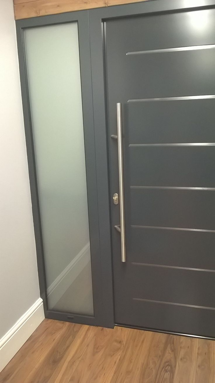 Hormann ThermoPlus/ ThermoPro Doors Our German engineered ...
