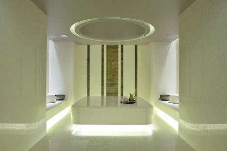 Türk Hamamı, Turkish Bathroom, Spa Wellness