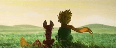 The Trailer for 'The Little Prince' Shows a Stunning Use of Mixed Animation Styles | moviepilot.com