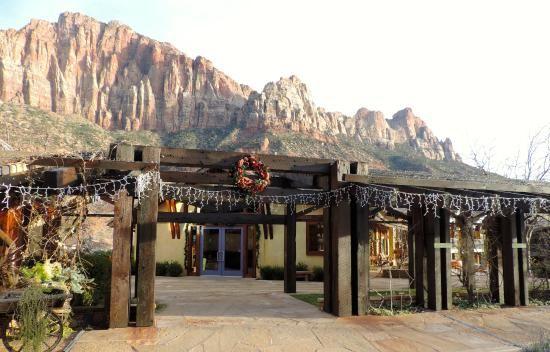 Images of Desert Pearl Inn, Springdale - Motel Pictures - TripAdvisor