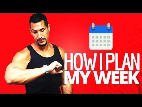 How I Plan My Week - Simple Programmer