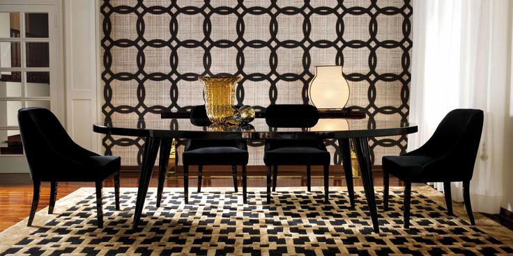 Dom edizioni #luxuryliving #dinnertable