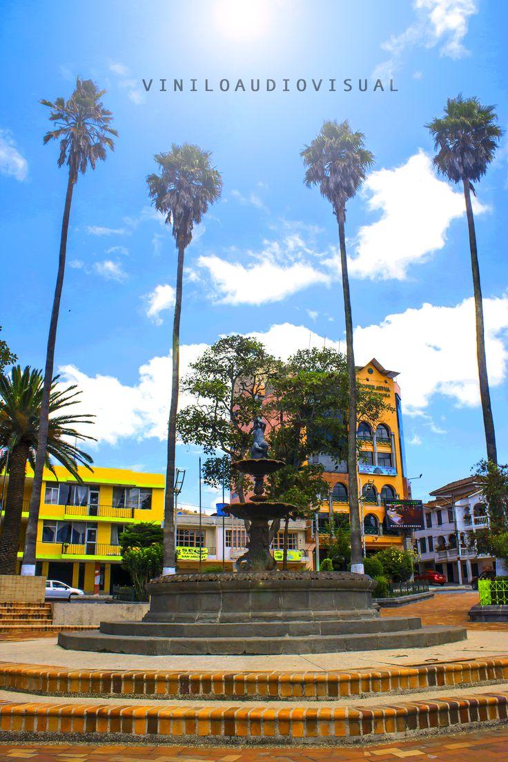 San Miguel de Bolivar