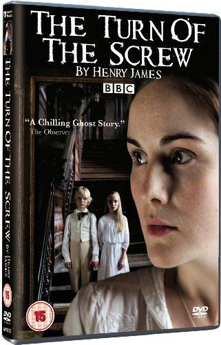 the governess and the ghosts Although the famous debate about the turn of the screw—are the ghosts real or the hallucinations of a mad governess—has by no means exhausted itself, critics in recent decades have seemed.
