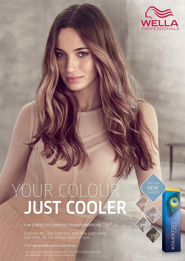 Image result for wella sp advert
