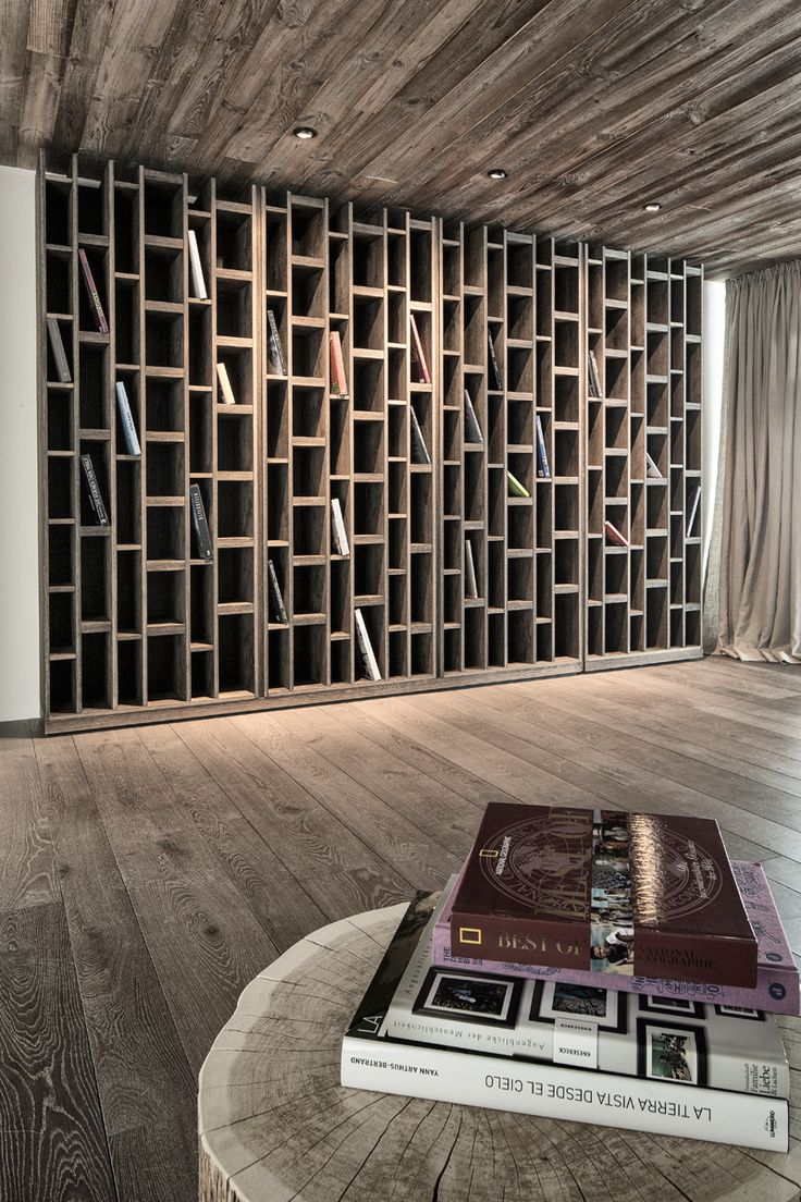 *Resident Room* Hotel Wiesergut. GOGL ARCHITEKTEN