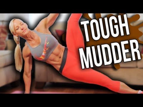TOUGH MUDDER Workout!! anne n I will be doing this religiously in preparation ;)